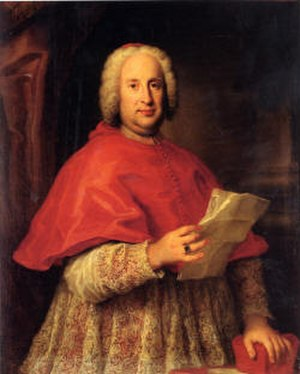 Neri Maria Corsini - Cardinal Neri Maria Corsini