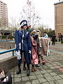 Cosplayers of Vocaloid in FF23 20140215.jpg