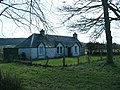 Cottage at Cullaird - geograph.org.uk - 375313.jpg
