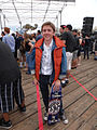 Course of the Force 2012 - Marty McFly cosplay (14158158884).jpg
