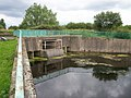 Craigavon (Balancing Lakes) - Syphon Structure - geograph.org.uk - 504797.jpg