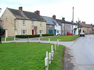 Crakehall Village and civil parish in North Yorkshire, England