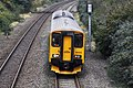 Creech St Michael - GWR 150239 Bristol Temple Meads train.JPG