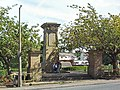 Cullingworth War Memorial - geograph.org.uk - 38295.jpg