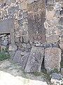 Cultural heritage monuments in Yeghvard, khachkar.jpg
