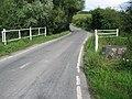 Culvert on New Road - geograph.org.uk - 484280.jpg