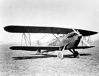 Curtiss Falcon - XBT-4
