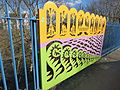 Cutting Edge - railings designed by Anuradha Patel - Northbrook Street, Ladywood (25144250392).jpg