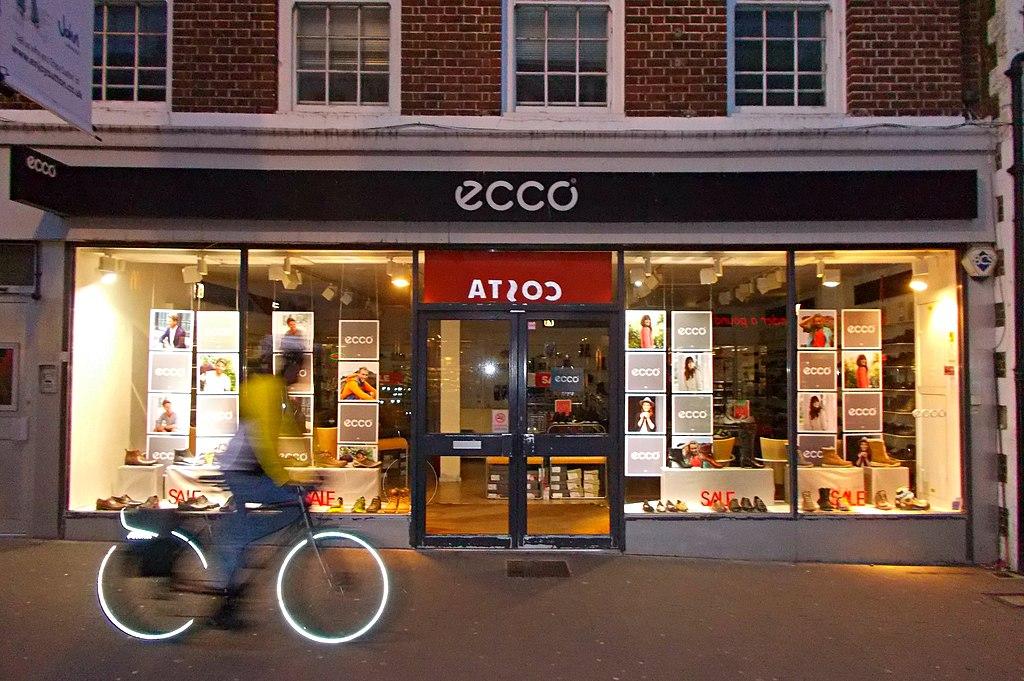 Ecco Shoes For Men Outlet