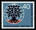 DBP 1960 327 Weltflüchtlingsjahr.jpg