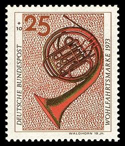 DBP 1973 782 Wohlfahrt Musikinstrumente.jpg