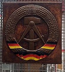 Deutsche Demokratische Republik Wikipedia
