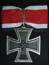 Resultat d'imatges de nazi red cross