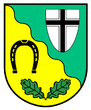Coat of arms of Reppenstedt