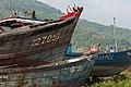 Da-Nang Vietnam Fisher-boats-02.jpg