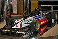 Dallara F301 (Takuma Sato, 2001 Macau GP) front-left 2015 Grand Prix Museum.jpg