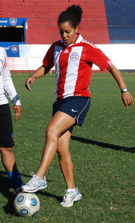 Danielle Slaton American soccer player