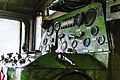 Darjeeling Himalayan Railway Diesel Locomotive Engine Room.jpg