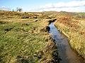 Dartmoor, Holne Moor Leat - geograph.org.uk - 1015547.jpg
