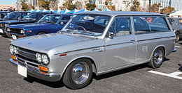 Datsun 1500 Light Van 501.JPG