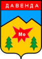 Davenda. Coat of Arms.png