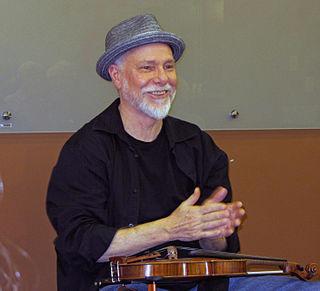 David Greely fiddler