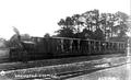 Davington Light Railway - No.1 - 0-6-0ST - metre gauge - built 1916 by Manning Wardle & Co., works No.1914.png