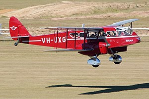 De Havilland DH-84 Dragon 2 Bundaberg Vabre-1.jpg