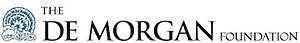 De Morgan Foundation - Image: De Morgan Foundation logo
