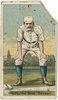Deacon White, Detroit Wolverines, baseball card portrait LCCN2007680760.tif