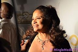 Debbie Allen 2012
