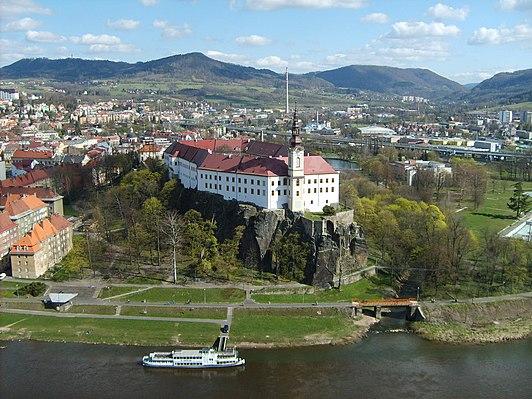 Děčín District