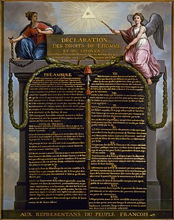 Bill of rights Proclamation of fundamental rights to citizens of a polity