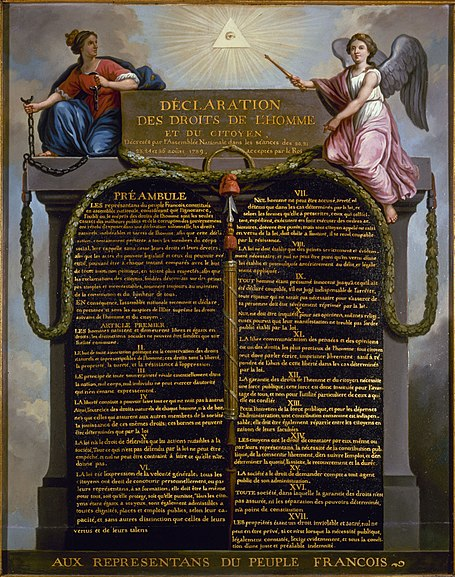 Archivo:Declaration of the Rights of Man and of the Citizen in 1789.jpg