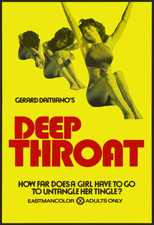 Description de l'image Deep throat PD poster (restored).png.