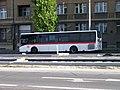 Dejvice, Evropská, autobus ČSAD MHD Kladno.jpg