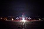 Delta's first A350 (36267955141).jpg