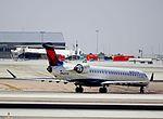 Delta Connection (SkyWest Airlines) Canadair CL-600-2D24 Regional Jet CRJ-900 N817SK (cn 15107) (7194068716).jpg