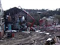 Demolition at the Thomas Bolton Copper Works - geograph.org.uk - 754885.jpg