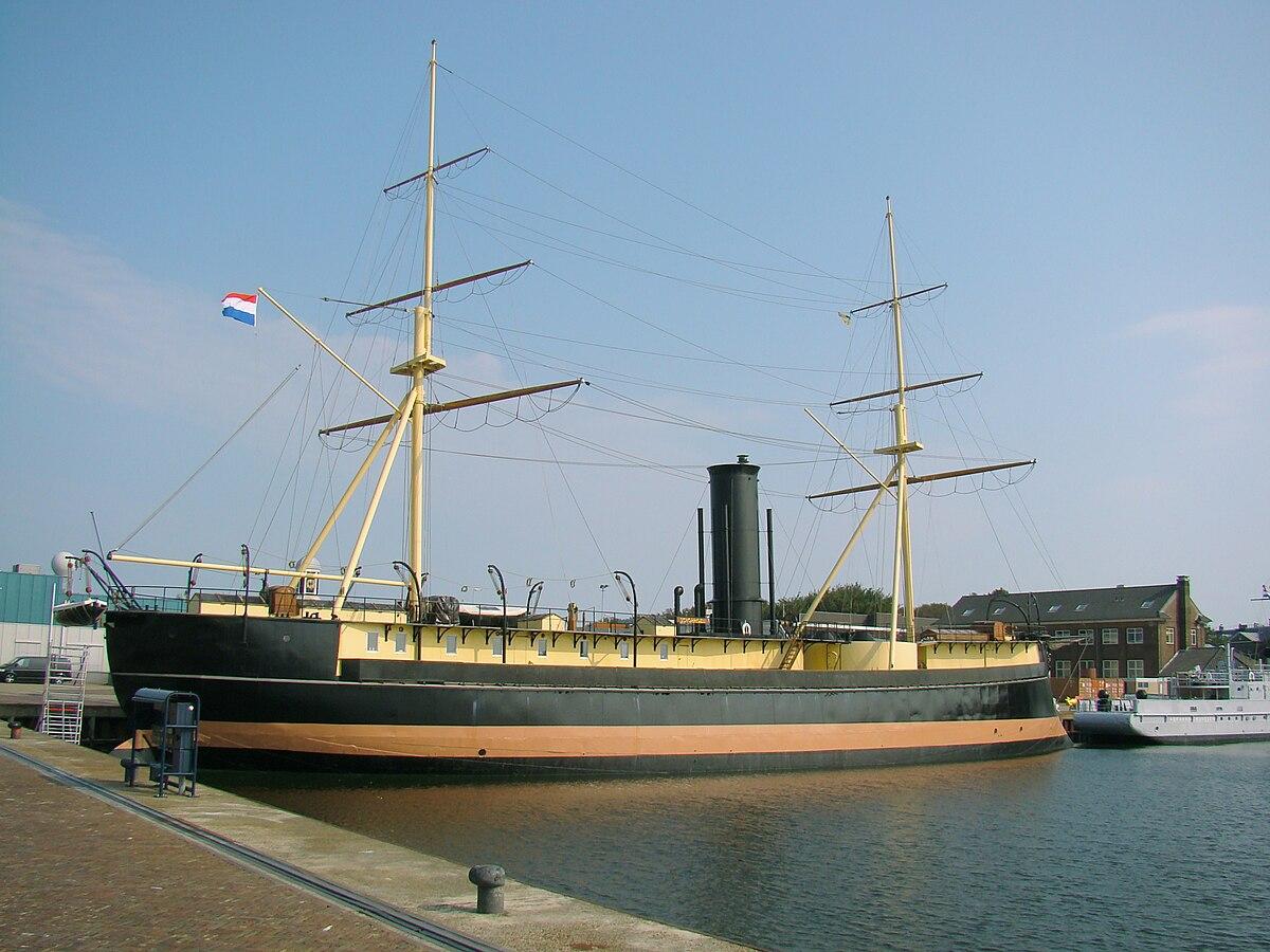Maritime Museum Long Beach Island