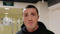 Denis Lebedev Russian boxer