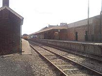 Dereham station 2009.jpg