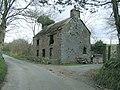 Derelict house in Cwmcerdinen - geograph.org.uk - 153188.jpg