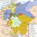 Deutscher Bund 1815–1866 (→ zum Artikel)