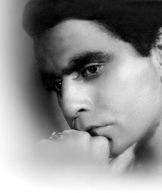 Dilip Kumar - Dilip Kumar in Devdas (1955 film)