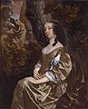 Diana Russel, Lady Newport by Peter Lely.jpg