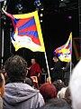 Die Schweiz für Tibet - Tibet für die Welt - GSTF Solidaritätskundgebung am 10 April 2010 in Zürich IMG 5746.JPG