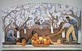 Diego Rivera, Still Life and Blossoming Almond Trees, California, 1931.jpg