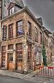 Diephuis De Paaskeers, Rechtestraat 49 Lier.jpg