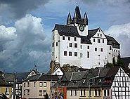 Diez - Landgrafenschloss